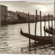 Campo Di Salute, Venezia Fine-Art Print