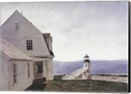 Marshall Point Fine-Art Print