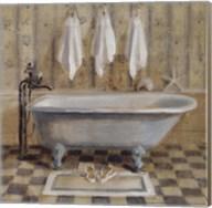 Victorian Bath IV Fine-Art Print