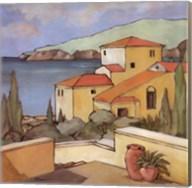 Torrino II - Mini Fine-Art Print