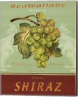 Shiraz - Mini Fine-Art Print