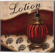 Lotion Fine-Art Print