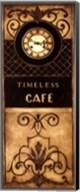 Timeless Cafe Fine-Art Print