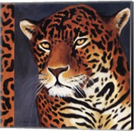 Exotic Jaguar - Mini Fine-Art Print