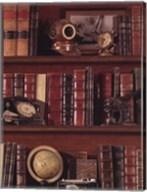 Librairie III - Mini Fine-Art Print