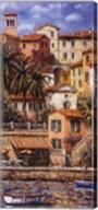 Harbour View Fine-Art Print