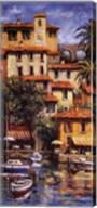 Harbour Heights Fine-Art Print
