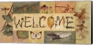 Welcome Fine-Art Print