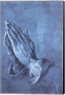 Praying Hands, c.1508 Fine-Art Print