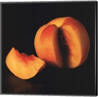 Just Peachy Fine-Art Print