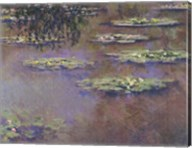 Water Lilies, 1903 Fine-Art Print