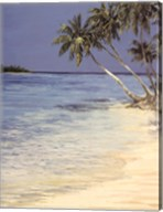 Tropical Inlet Fine-Art Print