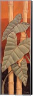 Bali Leaves II Fine-Art Print