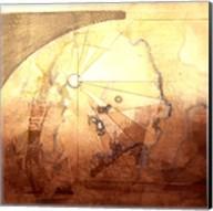 Map Adventures I Fine-Art Print