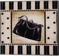 Shopping II - mini Fine-Art Print