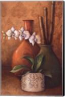 Modern Orchid II Fine-Art Print
