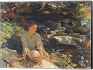Black Brook Fine-Art Print