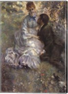 Idylle (Lovers) Fine-Art Print