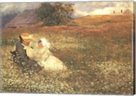 At Irvington on Hudson Fine-Art Print