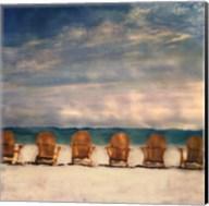 Golden Beach Fine-Art Print