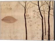 Lyrical Branches IV Fine-Art Print
