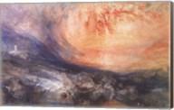 Goldau Fine-Art Print