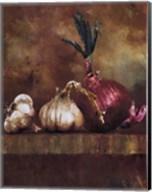 Teresa Saia - The Arrangement Fine-Art Print