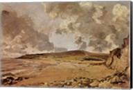 Weymouth Bay Fine-Art Print