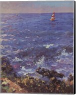 Mediterranee Fine-Art Print