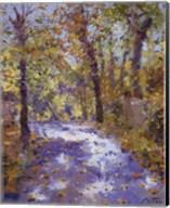 Lumiere D'automne Fine-Art Print