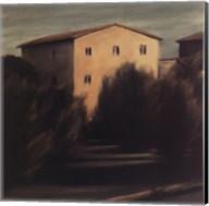 Calcinaia Fine-Art Print
