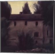 Sunset, Fiano Fine-Art Print