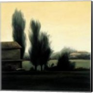Farm in Emilia Romagna Fine-Art Print