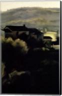 Dawn, San Ambrogio Fine-Art Print