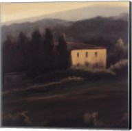 San Donnino, Tuscany Fine-Art Print