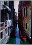 Venice Morning Fine-Art Print