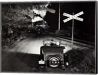 Howard and Robert Hart Jr. Pincus - Night Ride, 1985 Fine-Art Print