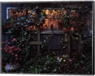 The Flower Garden Fine-Art Print