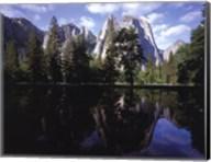 Sierra Reflections Fine-Art Print