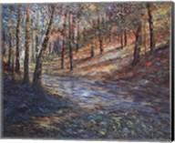 Hidden Path Fine-Art Print