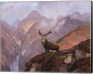 The Highlands Fine-Art Print
