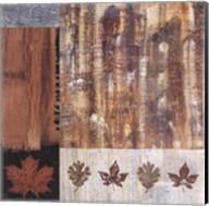 Woodlands I Fine-Art Print