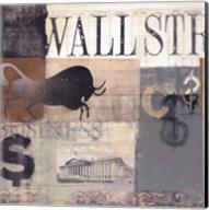 Bull Run Fine-Art Print