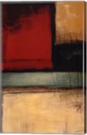 Intersection I Fine-Art Print