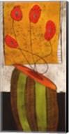 Les Fleurs Ephemal1 Fine-Art Print