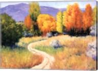 October Afternoon Fine-Art Print