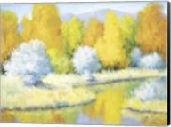 October Reflections Fine-Art Print
