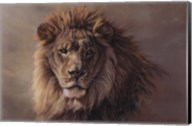 His Majesty Fine-Art Print