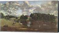 Wivenhoe Park Essex Fine-Art Print