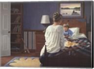 Bedtime Story Fine-Art Print